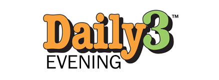 Daily 3 Evening Logo