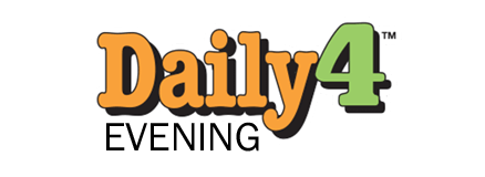 Daily 4 Evening Logo
