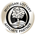 Affiliated with Michigan Lottery
